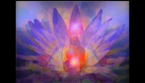 inner goddess meditation