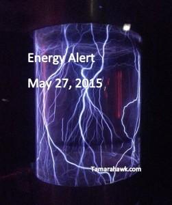 energy alert may 27 2015