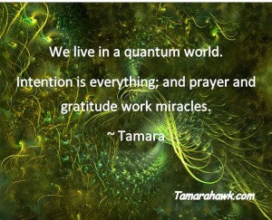 Law of Attraction Works