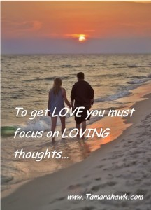 loving thoughts better relationship