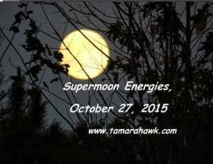 supermoon energies oct 2015
